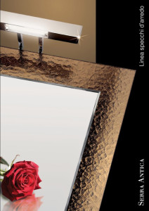 16 ) Specchi d' arredo